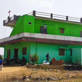 Charitable Haus